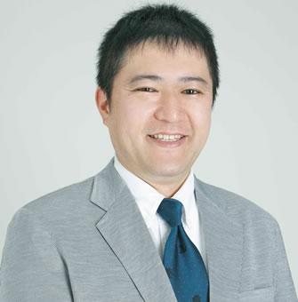 校長プロフィール写真